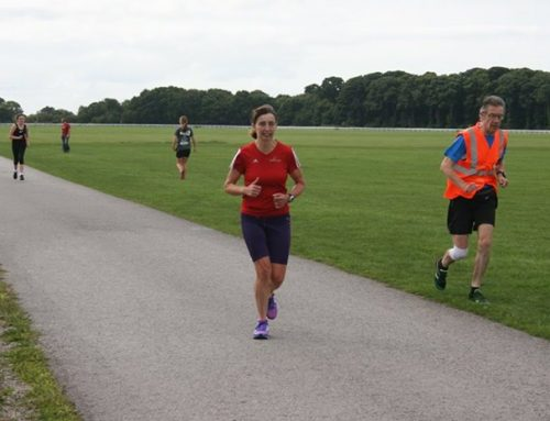 Why My Business is Like parkrun