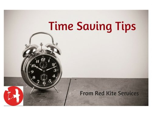 Time Saving Tips Part 4 – Using Email Templates
