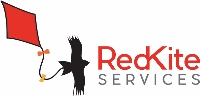 Red Kite Services Sticky Logo