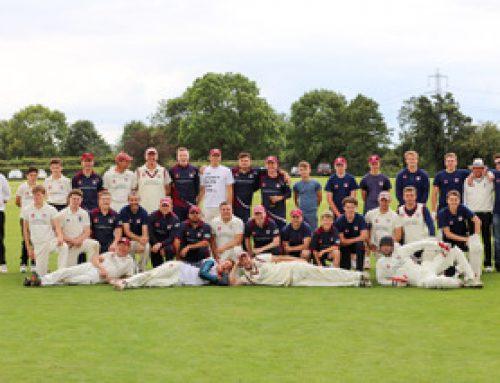 Sheriff Hutton Bridge Cricket Club – a Labour of Love!