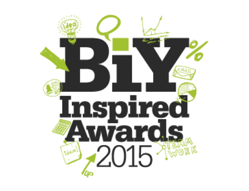 Business in Yorkshire Awards