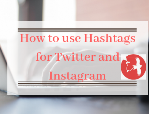 How to Use Hashtags for Twitter and Instagram