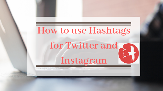 Hashtags on Twitter and how to use