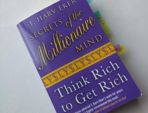 Book Review: Secrets of the Millionaire Mind by T.Harv Eker